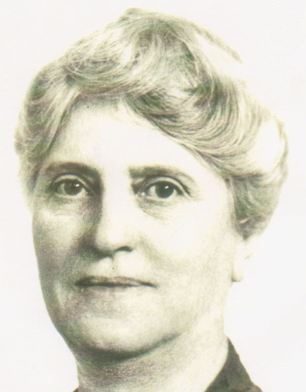 Nannie Walker Whitaker